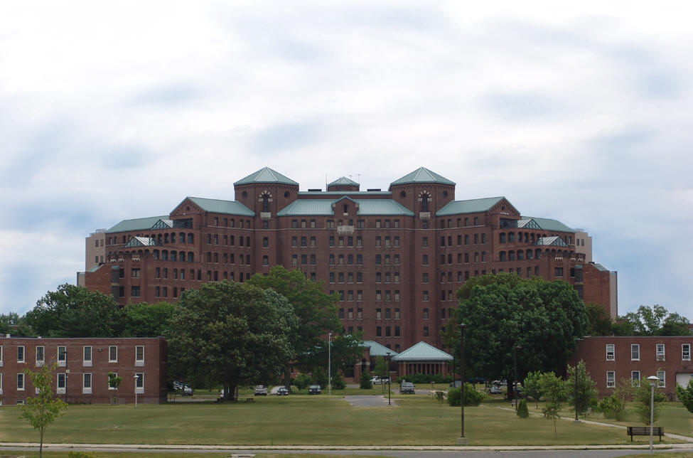 Pilgrim Psychiatric Center, Islip, NY. Carman-Dunne, P.C. performed underground utility engineering services and designed easements over a 157.4 acre area of lands to be conveyed by the NYS Office of Mental Health.